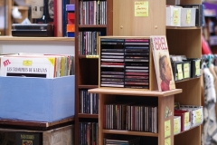 CD VINYLES