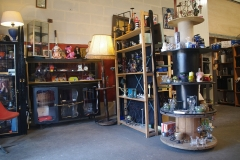 ESPACE BROCANTE, BOUGEOIRS